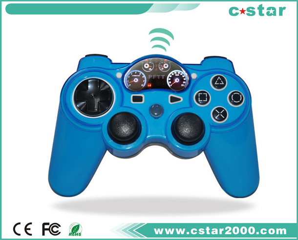 Bluetooth controllers for PS3/PS2